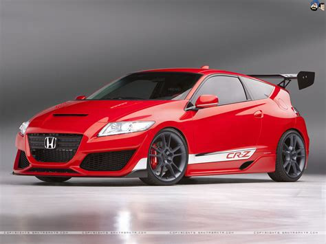 Honda Car : Honda Cars Wallpaper #3