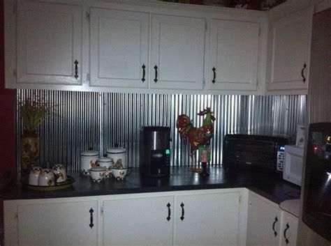cutting  outlets  corrugated backsplash google