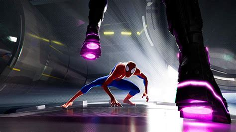 Spider-Man: Into the Spider-Verse coming to Netflix in ...