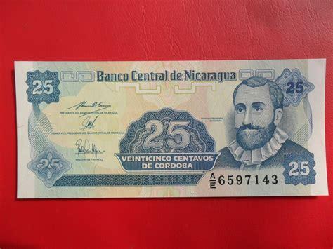 Nikaragva-Nicaragua 25 Centavos 1991, P-1091 - Kupindo.com ...
