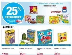 Www Auchan Fr Espace Carte Fidelite : 25 sur la carte de fidelit sur les jeux dujardin et asmod e ~ Dailycaller-alerts.com Idées de Décoration