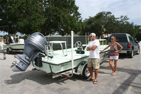 Maverick Boats Fort Pierce Fl by It Only Took About 20 Years But We Maverick Boat