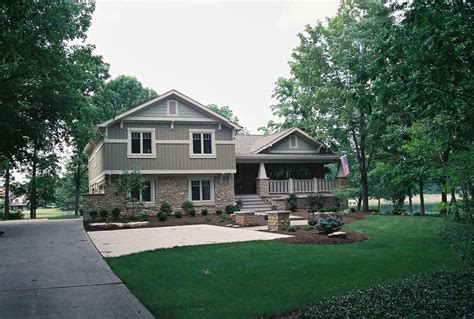 Split Level Haus by Split Level Addition And Remodel Indiana