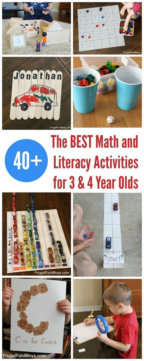 the best math and literacy learning activities for 277 | a1f15f8cbdfcc0e142da46809cbc5d83