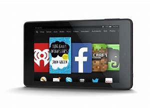 Kindle Fire HD 6 Specs, News, Rumors, and More