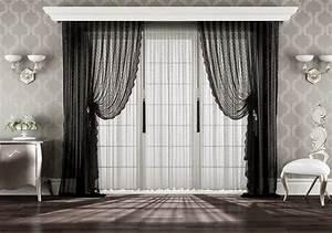 Deco Pour La Maison : choisir le bon rideau pour la d coration de votre maison blog decoration maison ~ Teatrodelosmanantiales.com Idées de Décoration