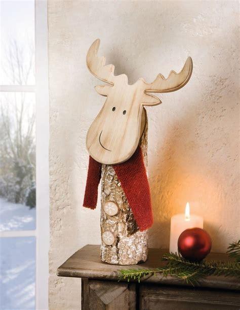 Die Besten 25 Weihnachtsdeko Aus Holz Ideen Auf Pinterest