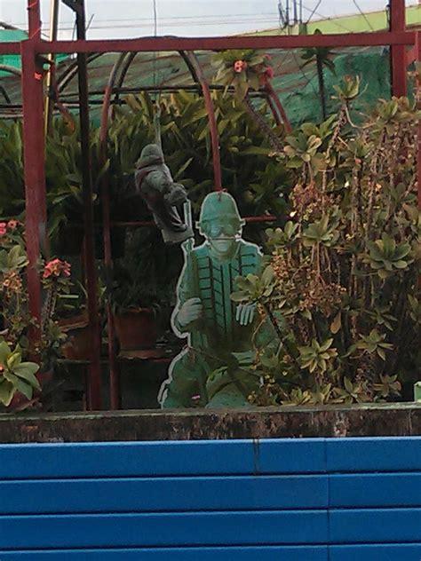 Garden Decoration Bangkok by Wanhoff In Thailand Roof Top Garden Decoration