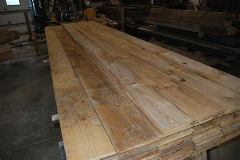 Pine Shiplap With Great Lengths