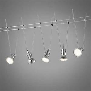 Lampe Mit Drahtseil. lampen fabriklampen. halogen lampe anschlie en ...