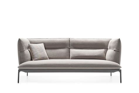 Modular And Fixed Sofas, Armchairs. Mdf Italia's Collection
