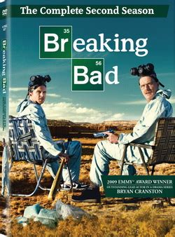 Breaking Bad (season 2) Wikipedia