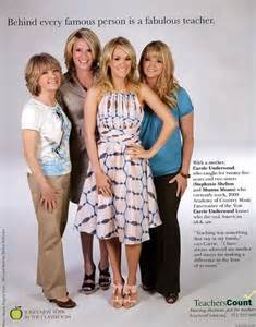 Carrie Underwood and Family