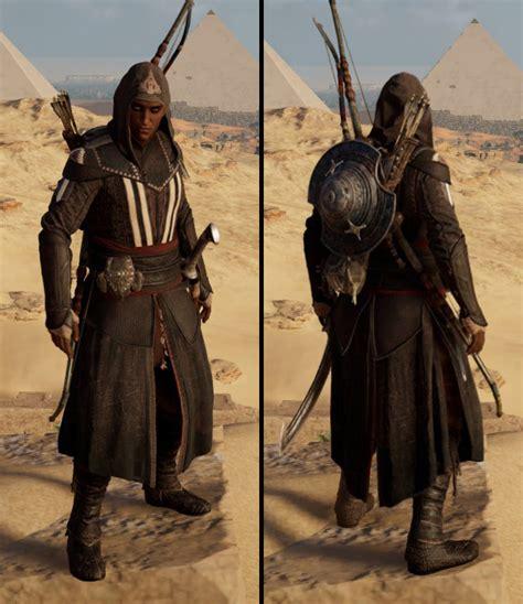 Assassinu0026#39;s Creed Origins outfits   Assassinu0026#39;s Creed Wiki   FANDOM powered by Wikia