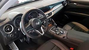 Alfa Romeo Stelvio  Primo Contatto Della First Edition  La