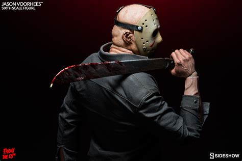 Friday The 13th Jason Voorhees Sixth Scale Figure