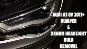 Audi A3 2013 8v