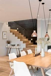 quels meubles de salle a manger pour personnaliser son With meuble salle À manger avec chaise blanche et bois