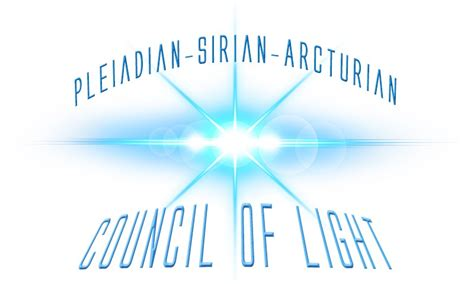 Council Of Light by Important Energy Update From The Galactic Council Of Light