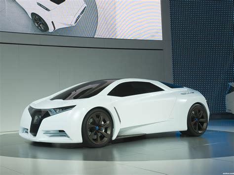 Fotos De Honda Fc Sport Concept 2008 Foto 2