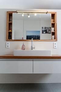 Alibert Spiegelschrank Ikea : die besten 25 nischenregal ideen auf pinterest duschregale badezimmer und rustikale ~ Markanthonyermac.com Haus und Dekorationen