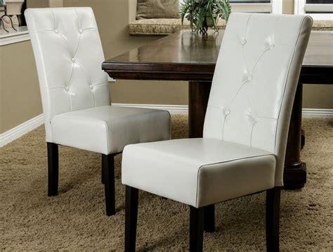 modèle des chaises pour salle a manger deco maison moderne