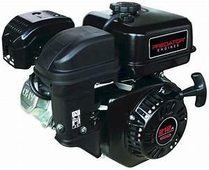 Predator 212 Engine