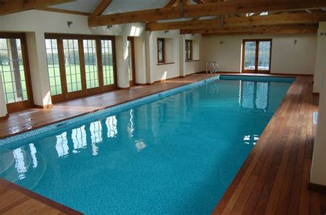 Domestic And Commercial Swimming