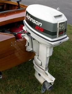 Johnson 50 Hp Outboard Manual Pdf