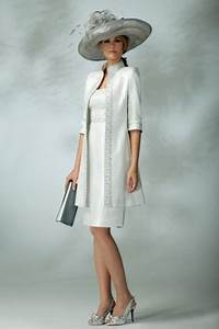 robes mere de la mariee tenues mariage pinterest With robe pour mere dela mariee