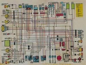 Wiring Diagram Z900 Kawasaki