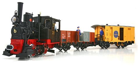 chelsea clock lgb trains