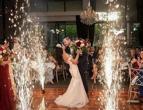 65 epic wedding entrance songs to get the party started