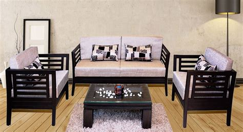 Interior Sofa Set by Get Modern Complete Home Interior With 20 Years Durability