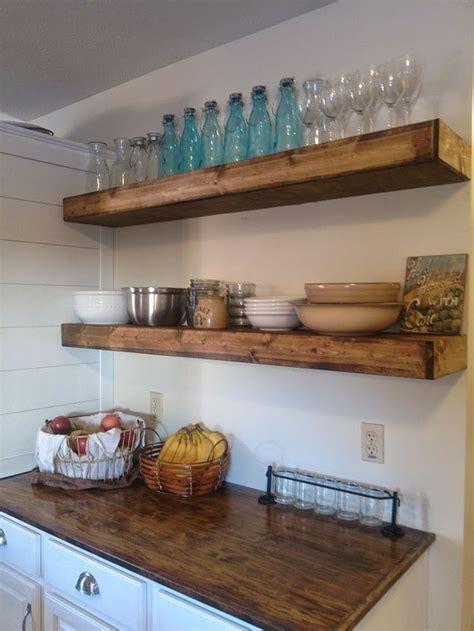 open shelf kitchen ideas 65 ideas of open kitchen wall shelves shelterness
