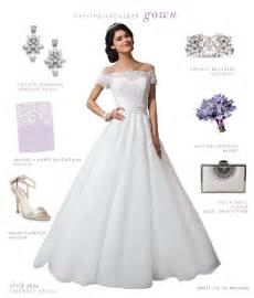 lace purple bridesmaid dress the shoulder wedding dress by sincerity bridal