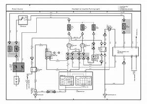 Corolla Wiring Diagram