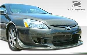 2003 2007 Honda Accord 2DR Duraflex C 2 Complete Body Kit ...