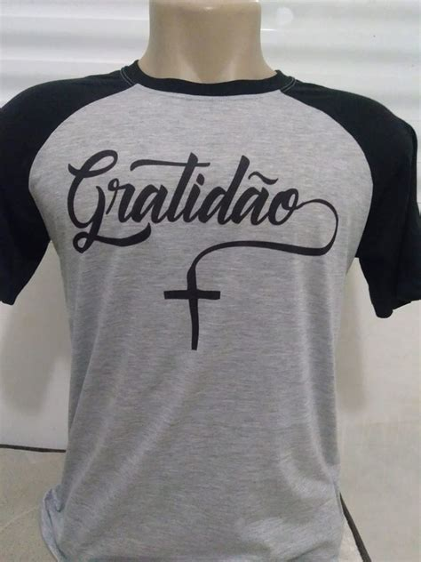 Camisetas Evangélicas No Elo7 Henrique D284be