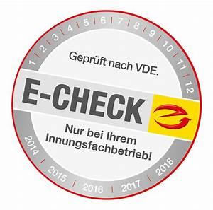 E Check Prüfprotokoll : kundendienst kerbl gmbh co kg ~ Lizthompson.info Haus und Dekorationen
