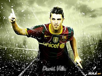 David Villa Barcelona Wallpapers Barca Barcablog Barca