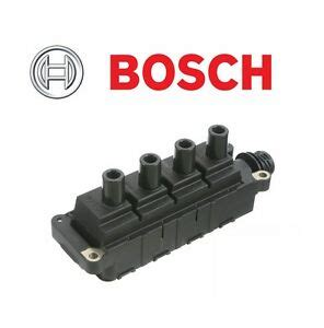 for bmw e36 318i 318is 318ti z3 1994 1995 1996 1997 1999 bosch ignition coil ebay