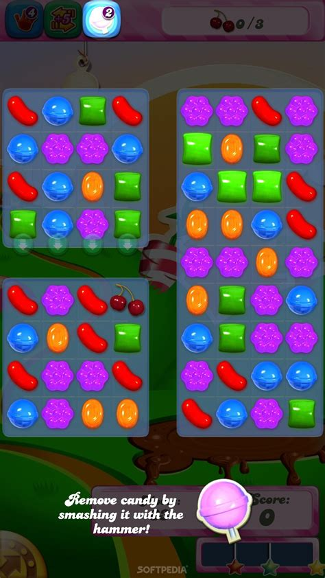 Candy Crush Saga Confirmed To Arrive On Windows Phone Soon