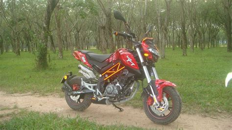 Review Benelli Tnt 15 by Benelli Tnt 125 135 Review