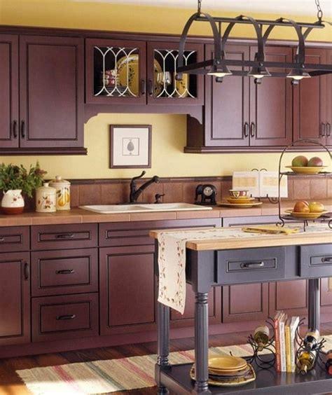exemple couleur cuisine couleur peinture cuisine 66 idées fantastiques