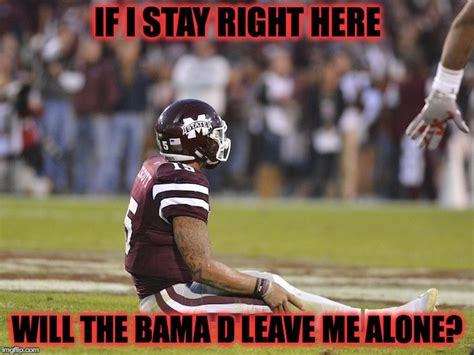 Best Mississippi State football memes from the 2015 season