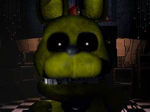 Un-Withered Golden Bonnie by Link342 by Link342ProMaster ...