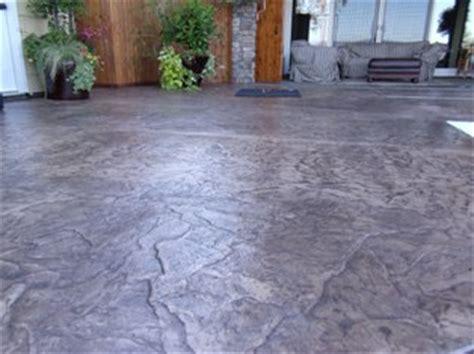 concrete sealing photo gallery okanagan okanagan