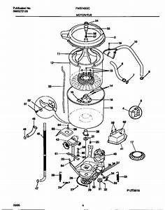 frigidaire washer parts diagram diagram chart gallery With kenmore dryer parts diagram moreover frigidaire stackable washer dryer