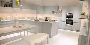 Küchentrends 2017 Bilder : k chentrends 2017 planungswelten ~ Markanthonyermac.com Haus und Dekorationen